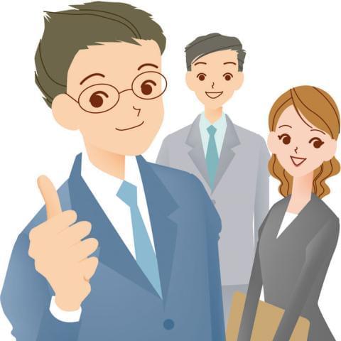 これまでに培った知識を生かして働きたい方、当社で新しくスタートしたい方、ぜひご応募ください!