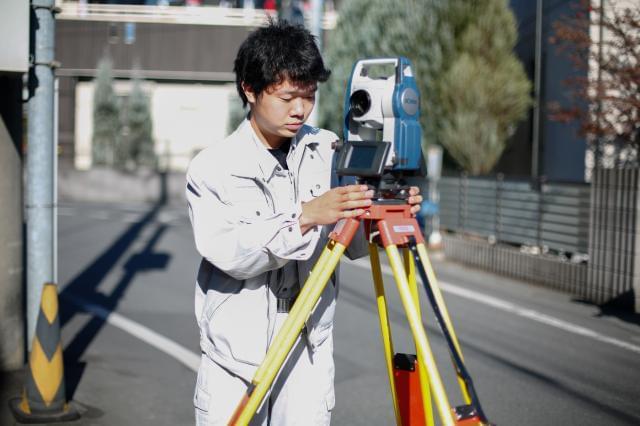 株式会社 富士測量