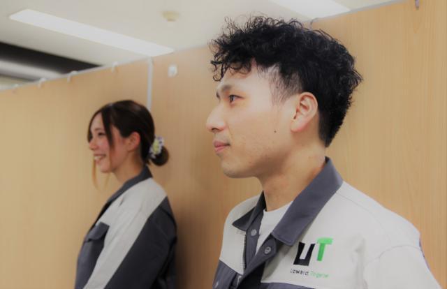 UTパベック株式会社(兵庫県加西市)