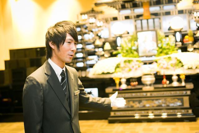 アルファクラブ静岡株式会社の求人画像