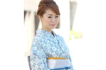 """世界に誇る日本の着物の染色を、""""高技術""""で手がけています!"""
