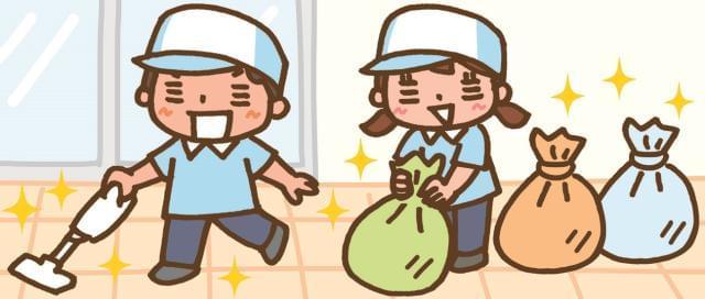 三栄ビルサービス株式会社
