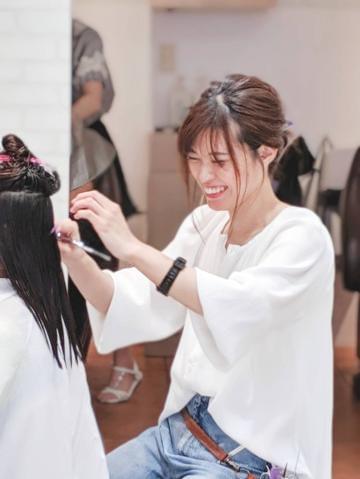 美容室ICH・GO(イチゴ) ふじみ野店 1枚目