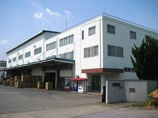 深谷市北部、17号バイパスや上武道路からも目にしたことのある埼玉工場!