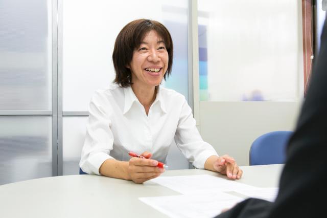 同業界で活躍してきた経験豊富なコーディネーターが、皆さまの就職・転職活動をサポートいたします!