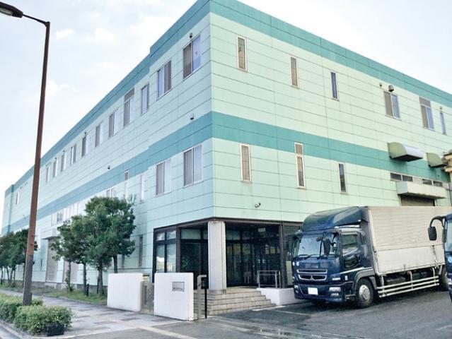 大阪ハイプロテイン協業組合