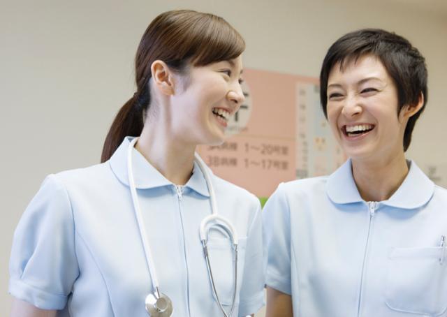 白井市の中心に位置する『白井聖仁会病院』。 設備を一新し、地域医療に幅広く貢献しています。