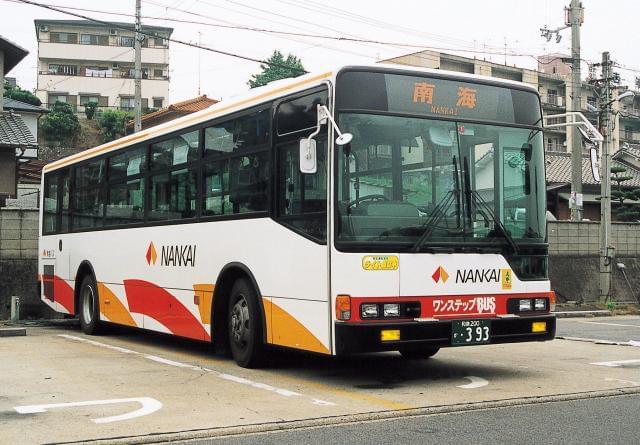 大阪府南部エリアになくてはならないインフラである路線バス。子どもの頃憧れたカッコイイ運転士さんに!