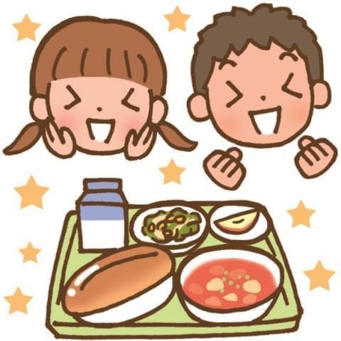 楽しい「学校給食のお仕事」始めませんか。