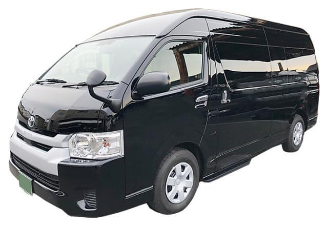 ユタカ交通株式会社 タクシー事業部