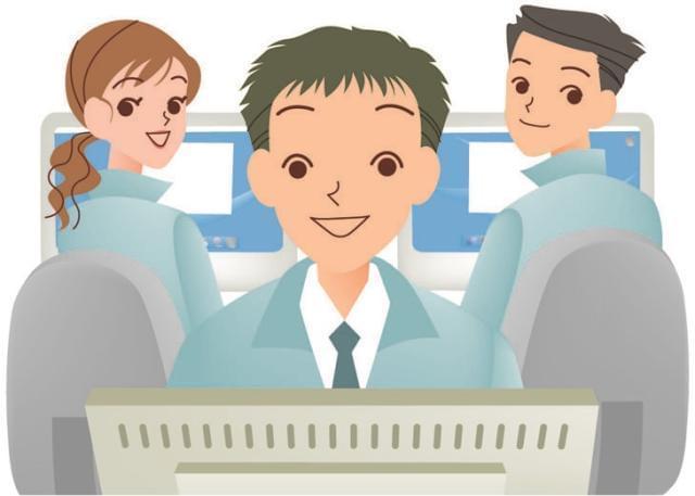 WEBサイトの運営・管理のお仕事!チームワーク自慢のWEB管理部門です。
