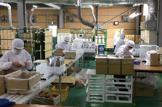 神崎製缶株式会社