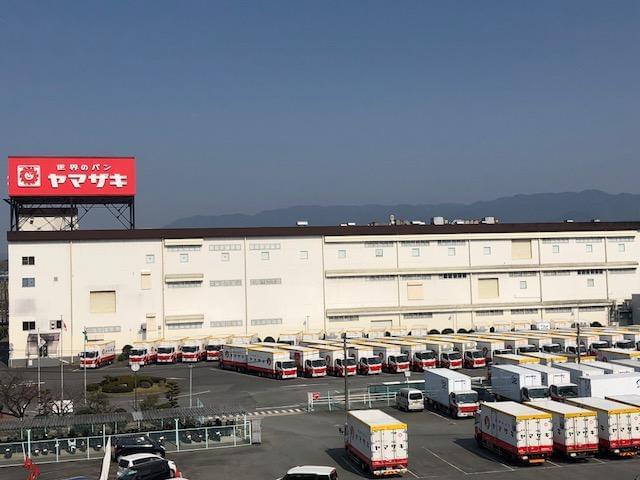 山崎製パン㈱福岡工場の求人画像