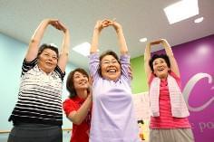 「ひとの喜びを自分の喜びと感じる方」「地域の方の健康のお手伝いに興味がある方」ご応募お待ちしております。