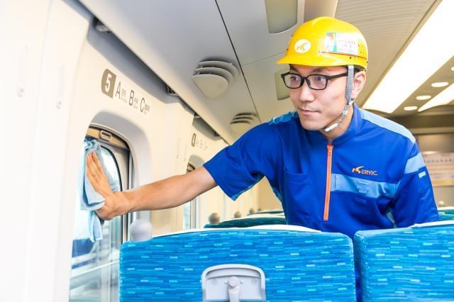株式会社関西新幹線サービック 2枚目