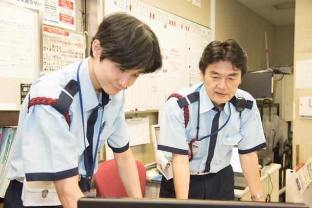 株式会社日警保安 東京事業部