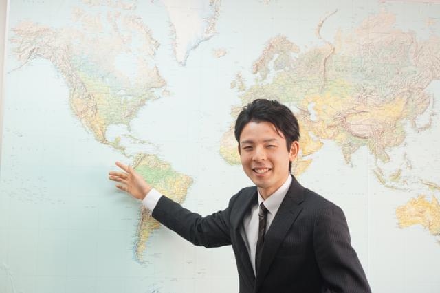 人員強化のため外国人講師のコーディネーターを募集中。 業界をリードする企業で働くチャンスです。