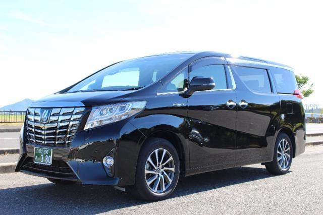 福山両備タクシー(岡山交通(株) 福山営業所)