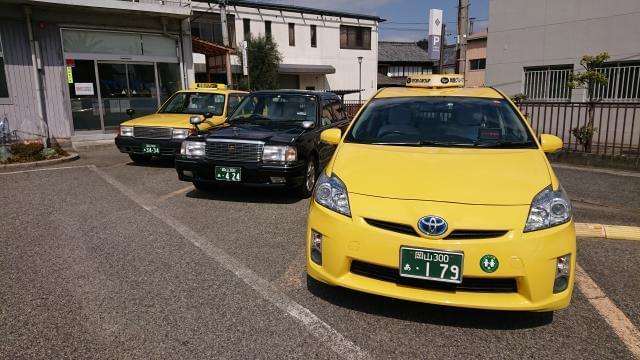 東備バス㈱ 牛窓タクシーカンパニーの求人画像