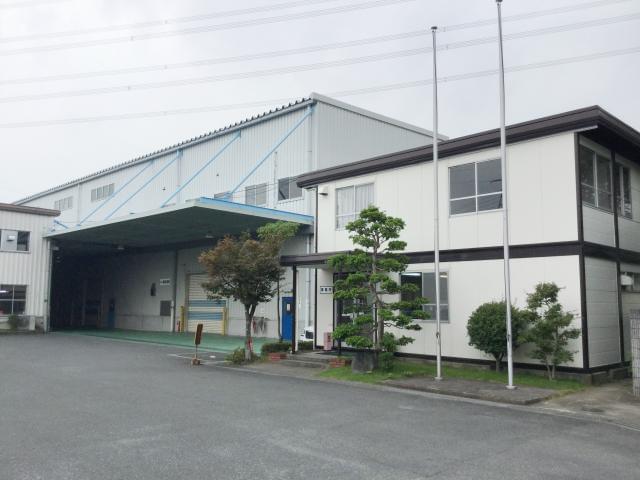 藤井容器工業株式会社 奈良工場