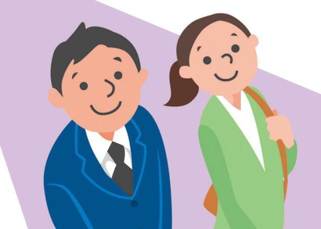 20~50代の男女が活躍しています!なかには家事や子育てと両立している方も◎