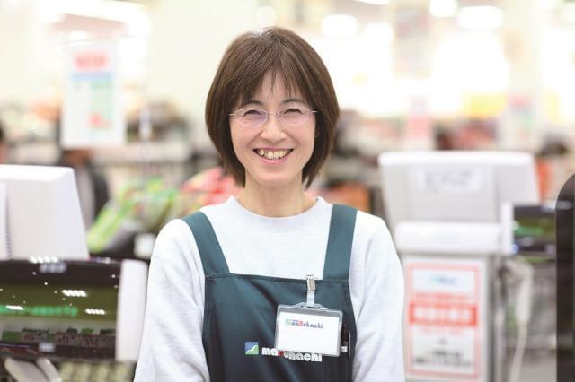 スーパーマルハチ 名谷駅前店