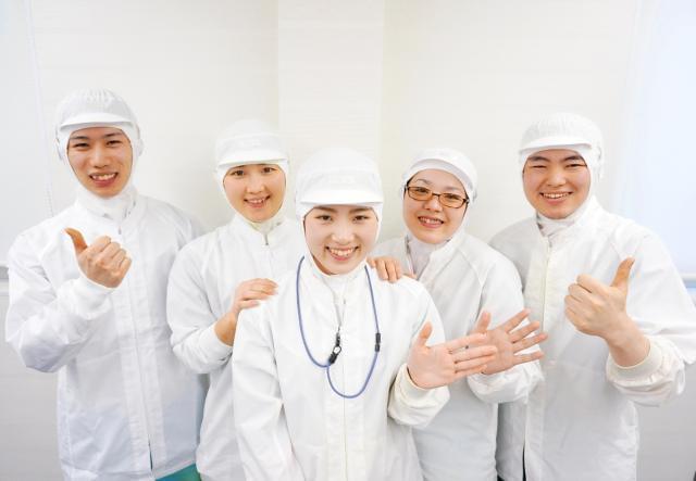 ハラダ製茶株式会社 金谷第1工場・金谷第2工場