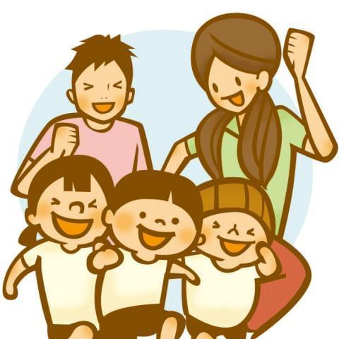 幼児から高校生までの障がいを持つ子どもたちを対象に、あらゆるサポートをお願いします。