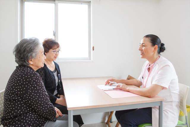 ウエルケア訪問看護ステーション