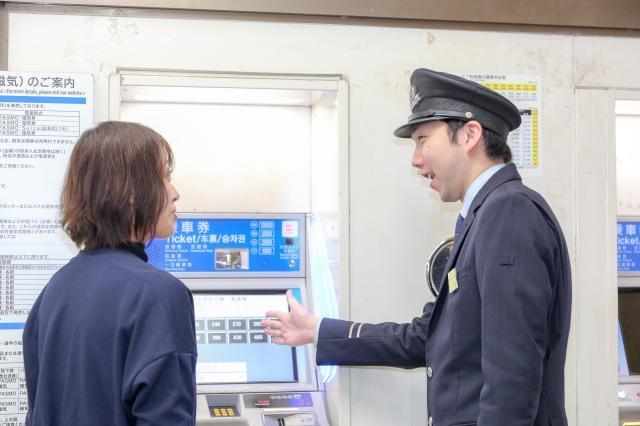 株式会社京王設備サービス〔鉄道関連事業部〕