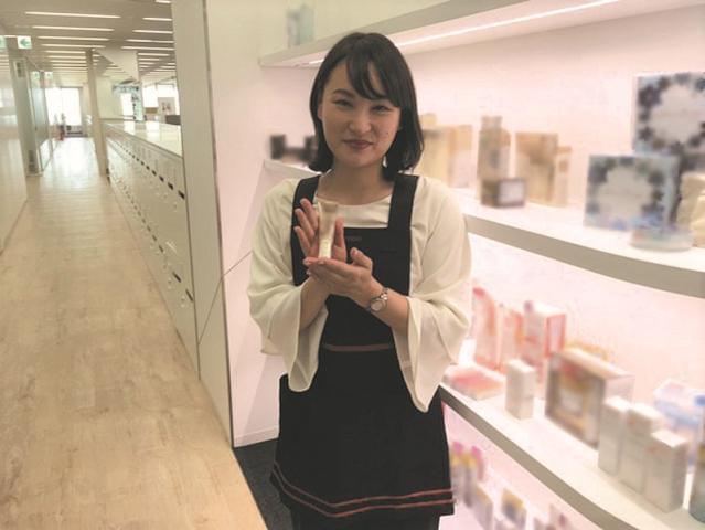 資生堂ジャパン株式会社 関東・甲信越事業部 1枚目