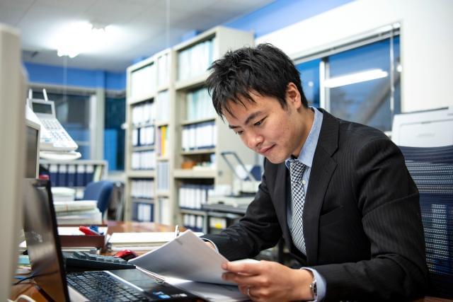 資格取得支援でスキルUP! 簿記2級、中小企業診断士、公認会計士の他、税理士だって目指せちゃいます。