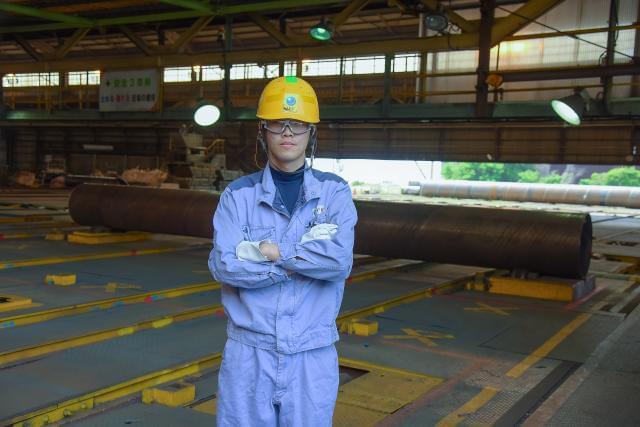 JFE大径鋼管㈱