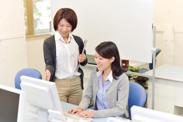 安全認定≪Gマーク≫を5の営業所が取得。スタッフが安心して働ける環境づくりに力を入れています。★女性スタッフ活躍中!