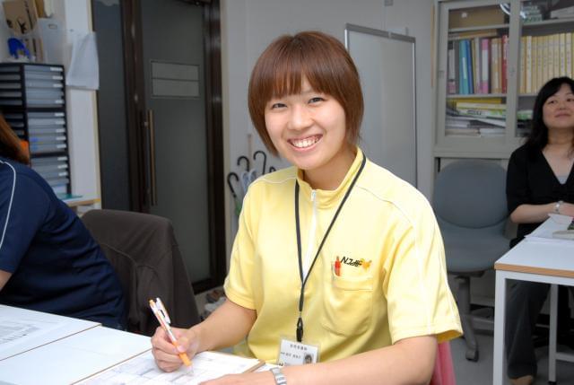 訪問看護未経験から「訪問看護スタッフ」を始められます!安定した働き方も可能ですよ!!