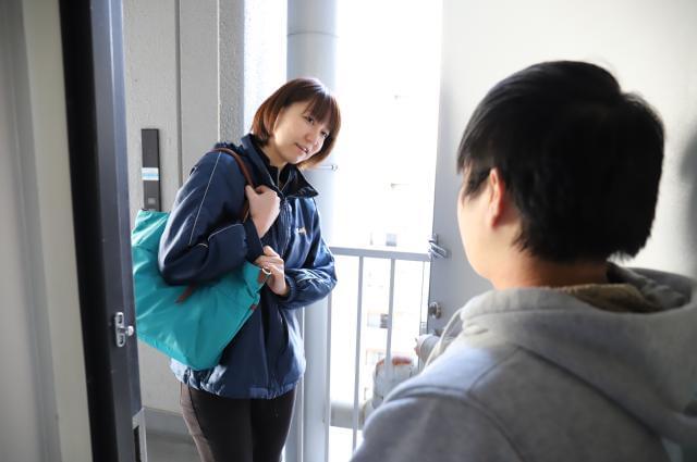 訪問介護station Dune大阪福島(正社員)