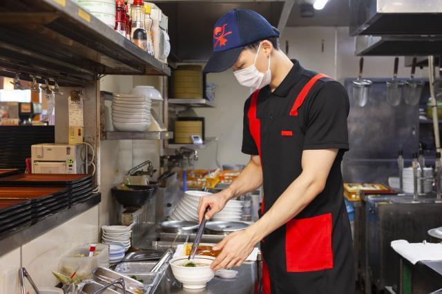 ファミリー食堂 山田うどん食堂 深谷店(店舗番号078)