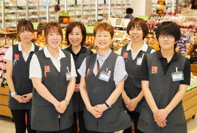 合同会社西友 西友二俣川店 0179D 69672 1枚目