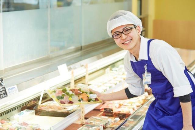 魚の調理に興味がある方・料理の腕を活かしたい方必見。 あなたのスキルを当店で輝かせてください!