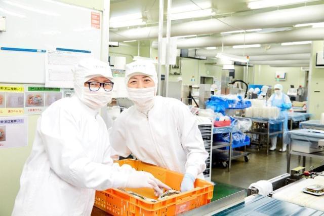 合同会社西友 若菜仙台工場 CK002 1枚目