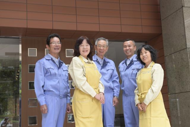株式会社ライフポート西洋 大阪支店