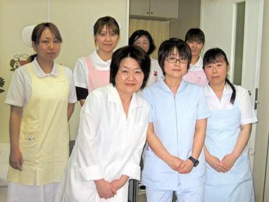 小松崎産婦人科医院