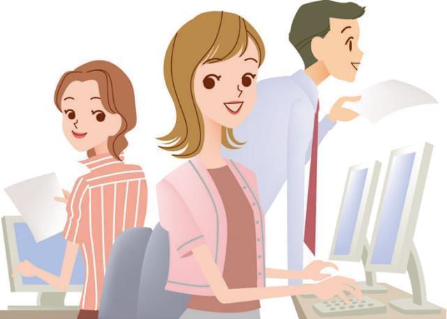 あなたにあった働き方で働けます♪ <幅広い年齢層のスタッフが活躍中です>