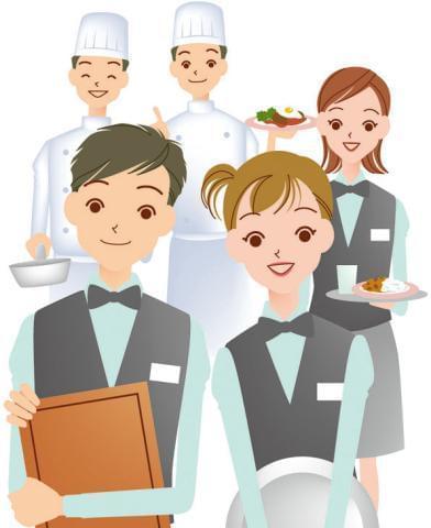 親しみやすい仲間が多数!明るい職場です。 新人さんもすぐに馴染めるのでご安心を!