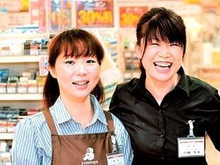 ☆オープニングスタッフとしてお店の立ち上げをお任せ☆服地・手芸・工芸用品販売経験をお持ちの方優遇いたします!