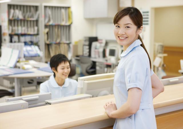 ★年間休日120日以上★ 未経験の方、医療事務や調剤薬局での勤務経験がある方、歓迎します!