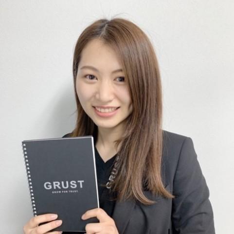 GRUST(株式会社グラスト)大阪オフィス