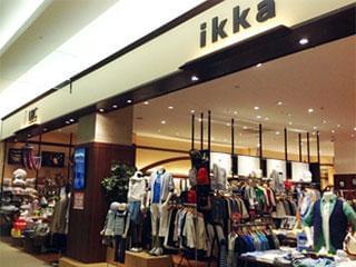 ikka/LBC 1枚目