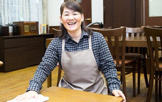 ダスキン ライフケア 世田谷ステーション 1枚目