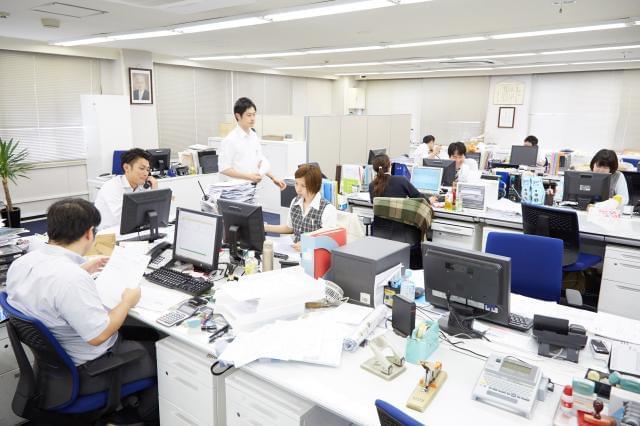 日本電設資材株式会社